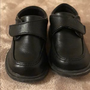7d1c6fac8937 Max + Jake Boys Derek Toddler Loafer -Black